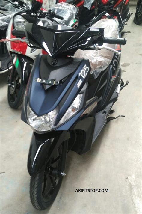 Selongsong Gas Yamaha Mio aripitstop 187 foto awal mio m3 aks sss