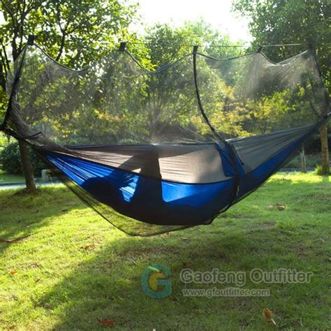 Where To Find Cheap Hammocks Hammock With Mosquito Net Gaofeng Outfitter