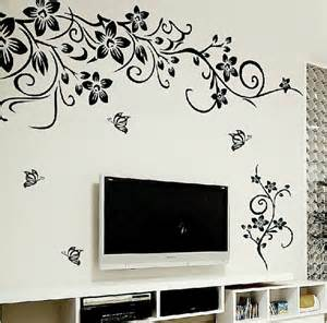 Vine Wall Stickers Amy Smith On Etsy