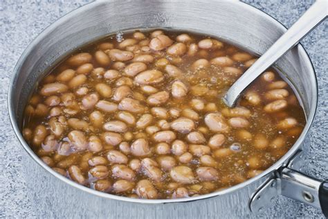 The Cost Of Beans by Lean Protein Eat Smart Move More