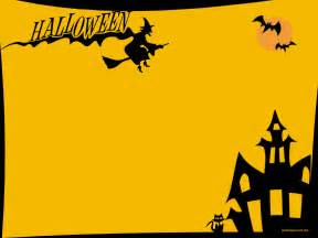 halloween backgrounds for powerpoint festival collections