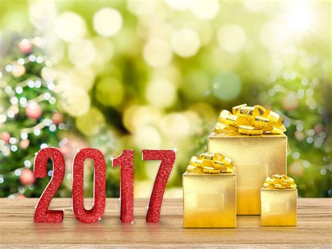 new year 2017 gifts 4k ultra hd wallpaper 4k wallpaper net