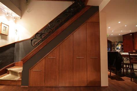 garde robe garde robe sous escalier