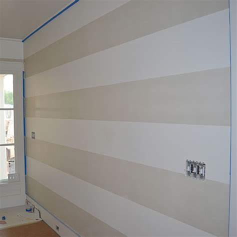 Where To Start Wallpapering In A Room by The Start Of The Next Room Remodel The Foyer Burger