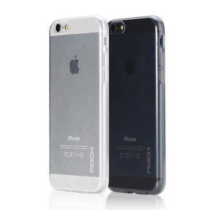 Cover Iphone 6 Plus Iphone 6 Plus Rock Ultra Clear Tpu Skin