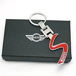 Mini Cooper S Keyring Bmw Mini Cooper S Keyring Co Uk Car Motorbike