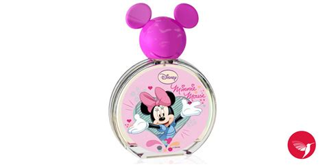 Parfum Friends minnie mouse mickey and friends perfume a fragrance for
