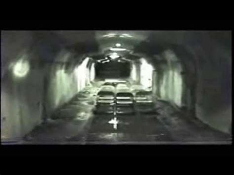 haunted history of sloss furnace sloss fright furnace ghosts in the tunnel at sloss furnace youtube