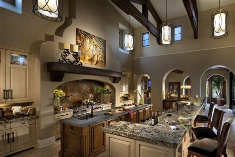 kitchen in a day where disney obsessed millionaires can live out their