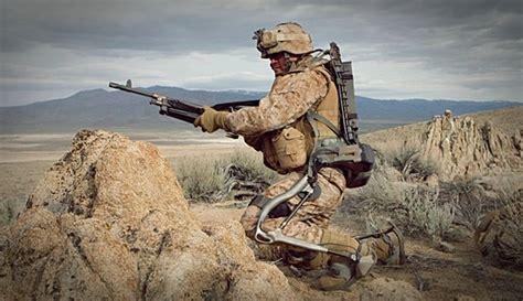 film perang tentara 5 negara besar ini sudah mempersiapkan tentara super
