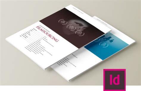 Epk Indesign Templates Ms Tina Tv Pinterest Press Kits Business Proposal And Indesign Epk Template Psd