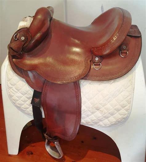 what is a swinging fender saddle saddles saddlery tack apparel horsezone page 1