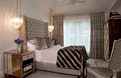 hollywood glamour bedroom hollywood glamour traditional bedroom atlanta by