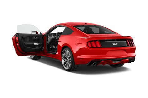 Ford Mustang by 2017 Ford Mustang Reviews And Rating Motor Trend