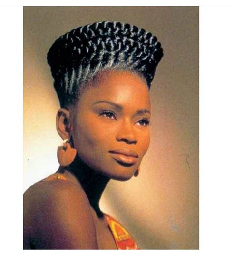 goddess braid hairstyles for black women goddess braids crown black women natural hairstyles