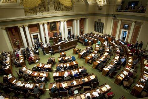 House And Senate by Senate Promises Holistic National Reform News News