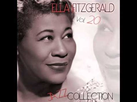 song ella fitzgerald ella fitzgerald september song high quality