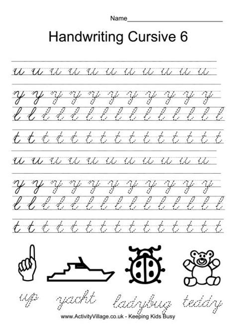 alphabet worksheets ks2 printable handwriting practice sheets ks2 printable