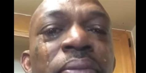 Black Guy Crying Meme - weed smoker can t stop crying