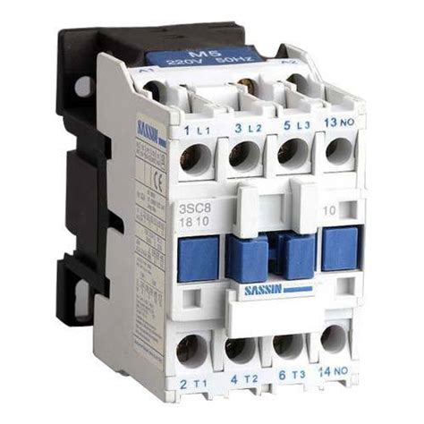 A One Electrical Ahmedabad by Motor Contactor म टर क न ट क टर A One Electricals