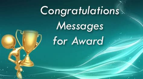new year 2016 congratulation message congratulations messages for award