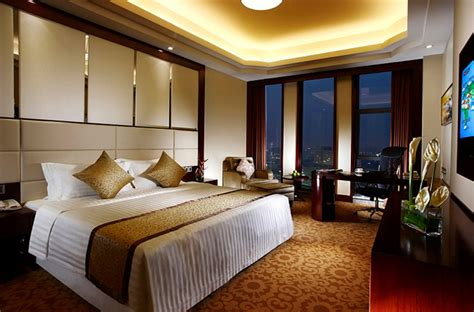 Home Decoration Tips by Executive Club Room Regal Kangbo Hotel