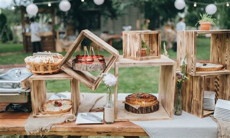 2016 Event Decor Trends: What?s In and What?s Out