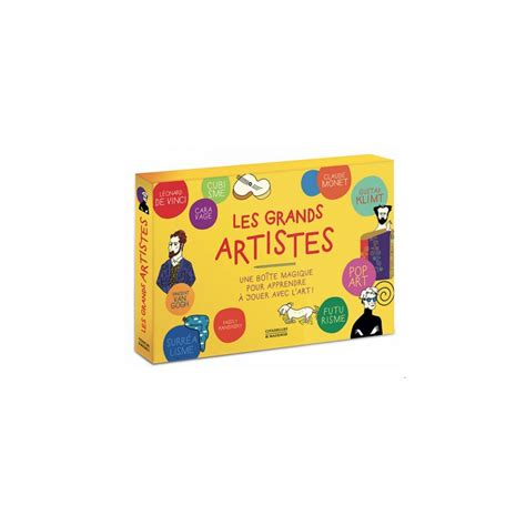 les grands arrts de 2247170153 art pour enfants les grands artistes dessinoriginal com