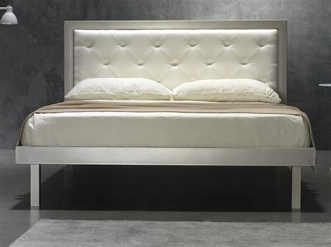 covered headboards maxi t double bed with headboard covered with imitation