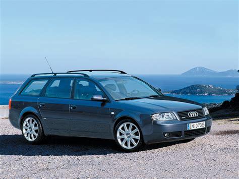 Audi A6 S Line Avant by Audi A6 S Line Avant 4b C5 2001 04
