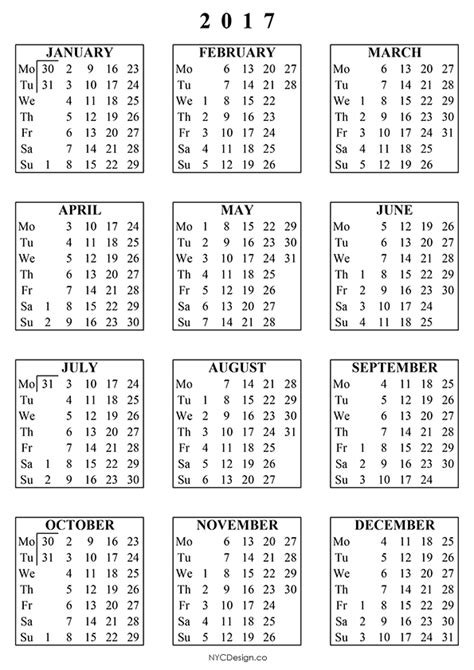 printable calendar 2014 new zealand 2017 calendar printable with holidays templates usa