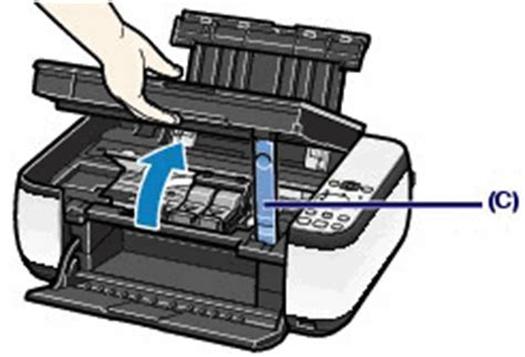 reset mp250 ink cartridge canon knowledge base replace ink cartridge s mp250 mp270