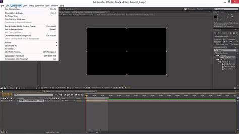 audio file format for after effects after effects tutorial how to remove sound effects in