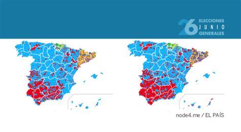 mapaor de elecciones usa 2016 mapa electoral de los resultados de las elecciones