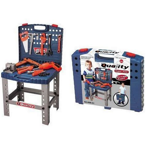 play tool 2016 new arrival play pretend tool set workbench