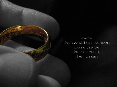 one ring to rule them all by valeriof on deviantart
