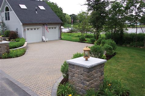 Permeable Patio Pavers by New Concrete Pavers Eco Conscious Driveway And