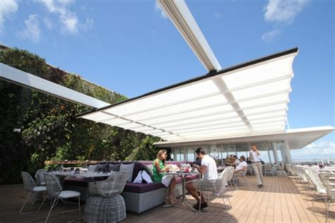 beach awnings canopies award of excellence retractable awnings canopies juvia