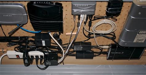 How To Organize Wires Desk by How To Organize Your Computer Wires