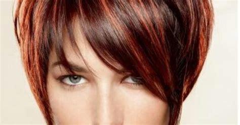 Couleur Cheveux Ete 2015 Rouge