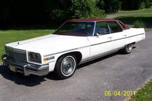 1976 Buick Electra 225 1976 Buick Electra 225 Information And Photos Momentcar