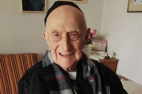 world s oldest holocaust survivor believed to be world s oldest az post