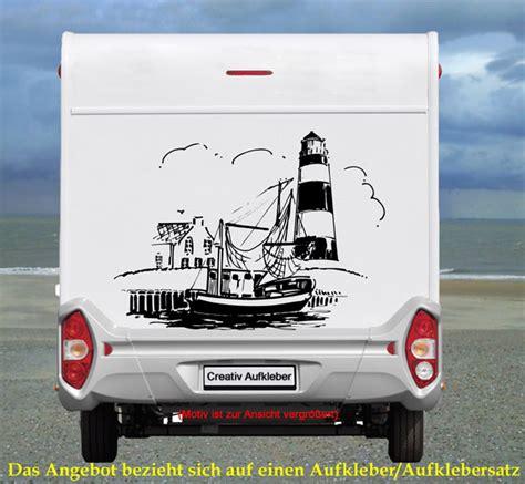 Wohnmobil Aufkleber Bilder by Creativ Aufkleber