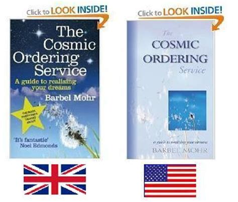The Cosmic Ordering Service the cosmic ordering service personal development planet