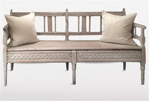 bench style sofa 20 best collection of bench style sofas sofa ideas