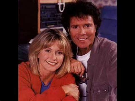 olivia newton john and cliff richard 1000 images about olivia newton john on pinterest