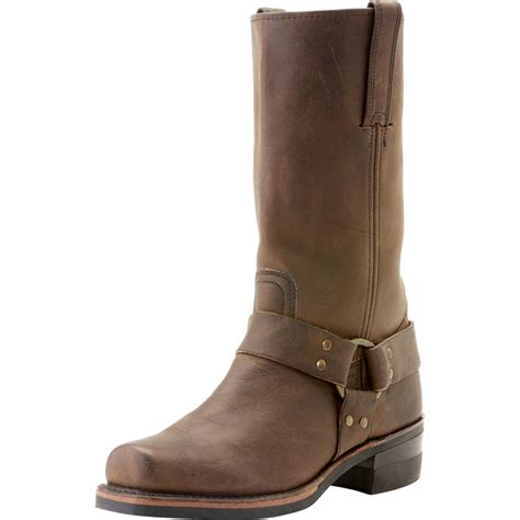 frye mens boot frye harness 12r boot s ebay