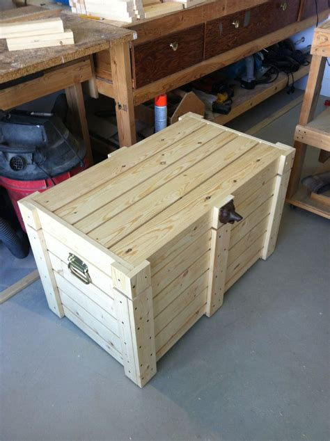 cooler bench diy wood beer cooler which also works as a bench seat