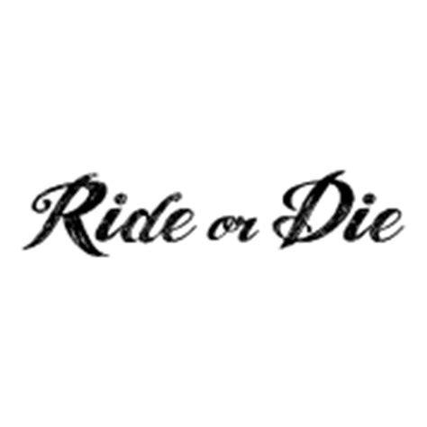 Tshirt Ride Or Die 01 jdm ride or die t shirts jdm t shirt spreadshirt