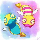dunsparce-cute